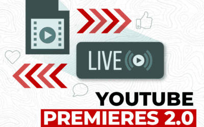 A Look at YouTube's Premieres 2.0 Updates