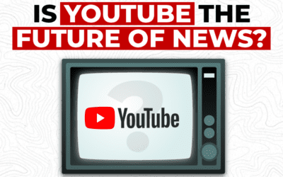 YouTube for News, Hopin and Hybrid Events, 10-bit iPhone Video and More