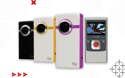 5 Best Alternatives to the Flip Video Camera