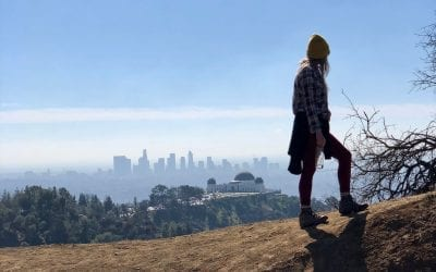 Easy Ways to Get Outside in 10 Major US Cities
