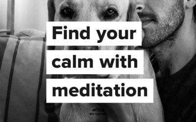 Find Your Calm – Weekly Challenge 004