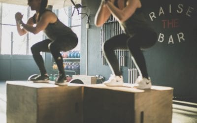 Ultimate Guide to High-Intensity Interval Training (HIIT)